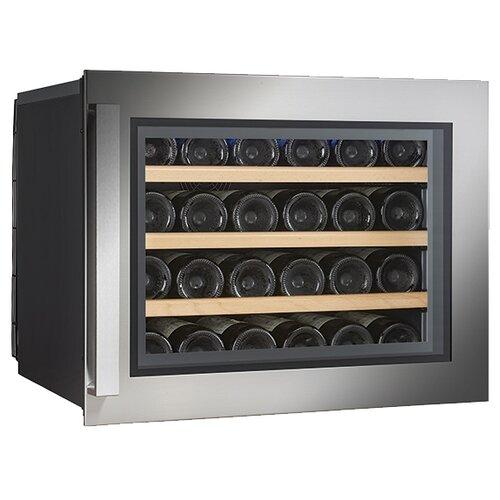 Встраиваемый винный шкаф Cavanova CV024KT