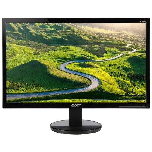 """Монитор Acer K242HYLAbi 23.8"""" черный"""