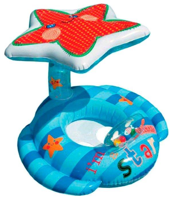 Надувные водные ходунки Intex 56582