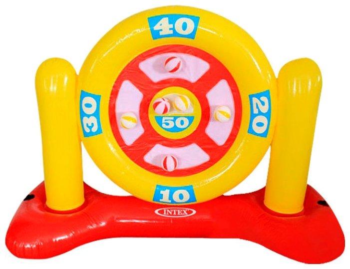Игровой надувной набор Intex Дартс 56509