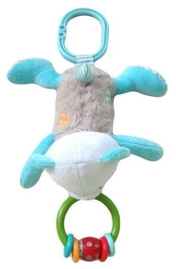 Подвесная игрушка Жирафики Мишка Митя (939460)