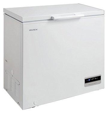 Морозильник AVEX CFD-200 G