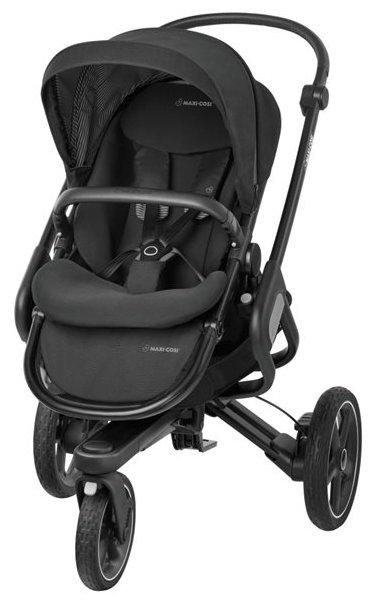 Прогулочная коляска Maxi-Cosi Nova 3