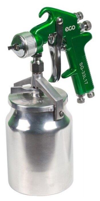 Краскопульт пневматический Eco SG-33L17