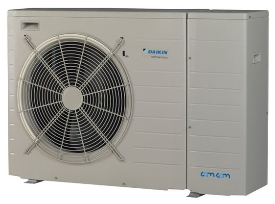 Тепловой насос Daikin EBLQ07CV3