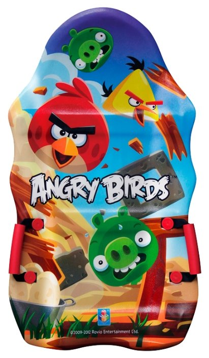 Ледянка 1 TOY Angry Birds (Т56333)