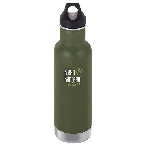 Термобутылка Klean Kanteen Classic Loop, 0.592 л fresh pine