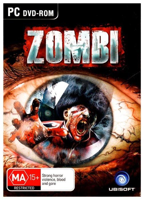 Ubisoft Zombi