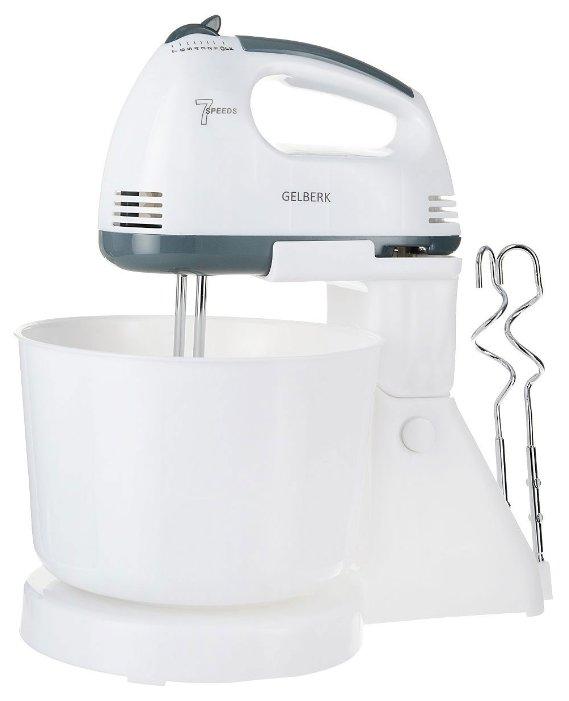 Gelberk GL-501
