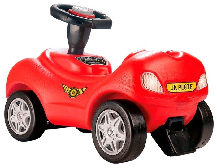 Каталка-толокар Dolu Racer Car (8040)