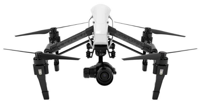 Квадрокоптер DJI Inspire 1 Pro фото 1