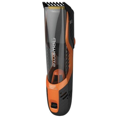 Фото - Машинка для стрижки Rowenta TN-9300 машинка для стрижки волос rowenta tn1601f1 белый черный