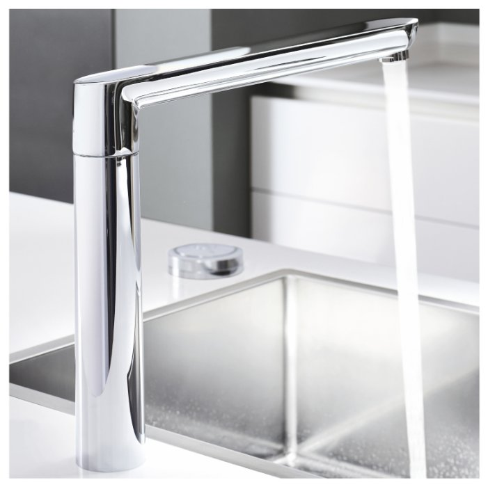 Grohe K7 DC0