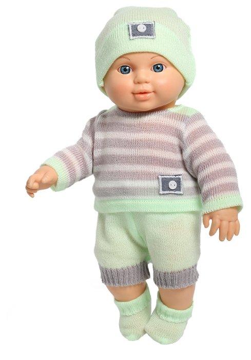 Кукла Весна Малыш 15 мальчик, 30 см, В3086