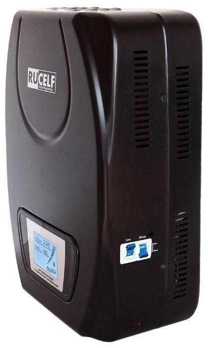 Стабилизатор напряжения однофазный RUCELF SDWII-12000-L (10 кВт)