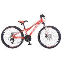 Горный велосипед Stels Navigator 460 MD 24 V021 (2018)