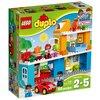 Конструктор LEGO Duplo 10835 Семейный дом