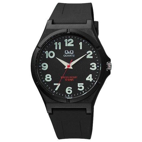 Фото - Наручные часы Q&Q VQ66 J024 vq66 003