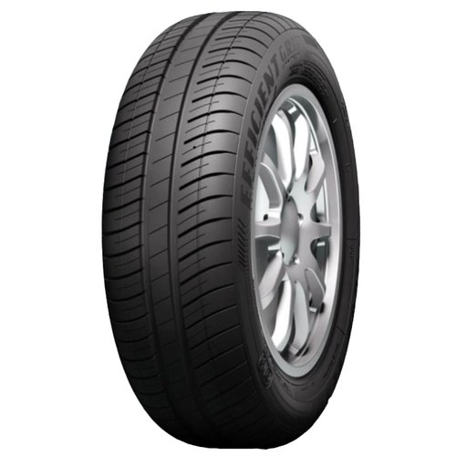 Автомобильная шина GOODYEAR EfficientGrip Compact 185/65 R14 86T летняя goodyear ultra grip 600 185 65 r14 86t шип