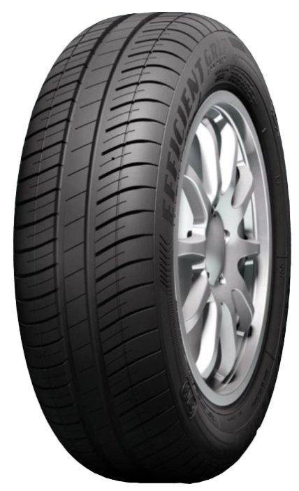 Автомобильная шина GOODYEAR EfficientGrip Compact 185/60