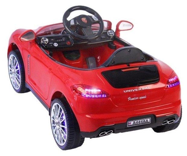 Eltreco Автомобиль Porsche Panamera А444АА