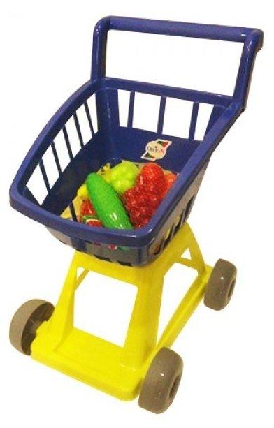 Тележка для покупок Orion Toys ОГ693