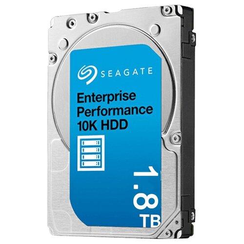Гибридный диск (SSHD) Seagate 1.8 TB ST1800MM0129