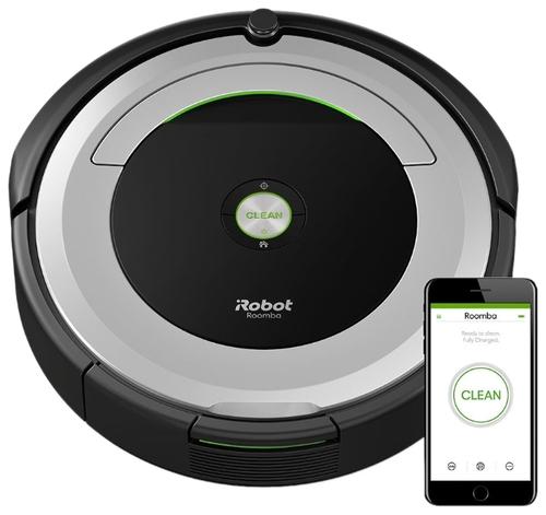 Робот-пылесос iRobot Roomba 690 фото 1