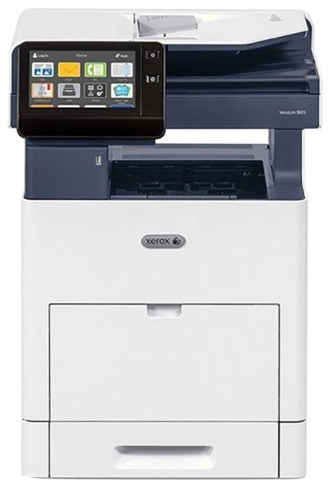 Xerox МФУ Xerox VersaLink B615X