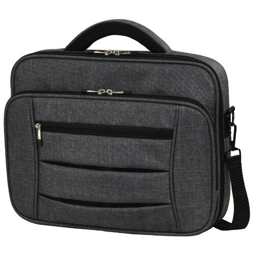 Купить Сумка HAMA Business Notebook Bag 15.6 grey