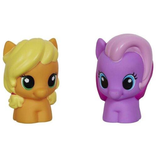 Купить Фигурки Hasbro Пони-малышки Applejack & Daisy Dreams B2598, Игровые наборы и фигурки