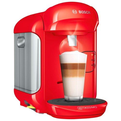 Кофемашина Bosch TAS 1401/1402/1403/1404/1407 Tassimo красный bosch tas 4504 tassimo