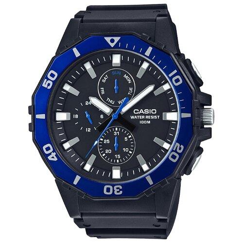 Наручные часы CASIO MRW-400H-2A casio часы casio mrw 400h 9a коллекция analog