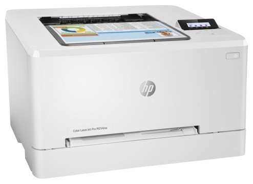 HP Принтер HP Color LaserJet Pro M254nw