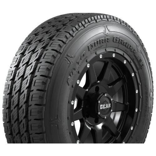 Автомобильная шина Nitto Dura Grappler 255/55 R18 109V всесезонная