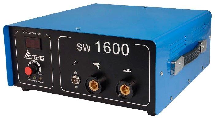 Споттер для точечной сварки ТСС SW-1600
