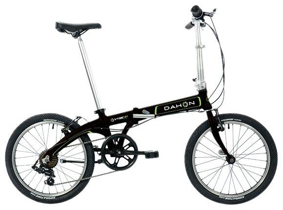 Городской велосипед Dahon Vybe D7 (2017)