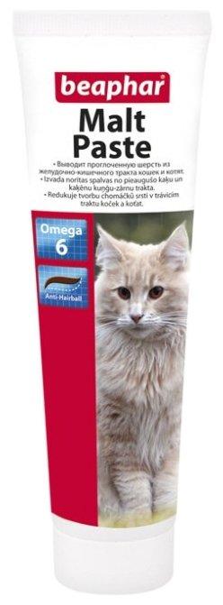 Витамины Beaphar Malt Paste для кошек