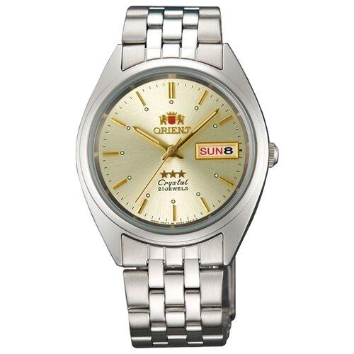 цена Наручные часы ORIENT AB0000AC онлайн в 2017 году
