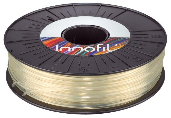 PLA пруток Innofil3D 1.75 мм натуральный