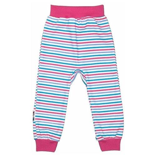 Брюки lucky child размер 18, полоскиБрюки и шорты<br>