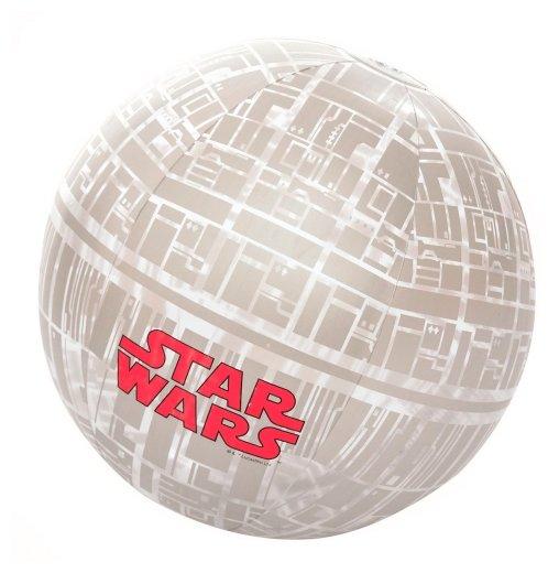 Мяч пляжный Bestway Звёздные войны 91205 BW