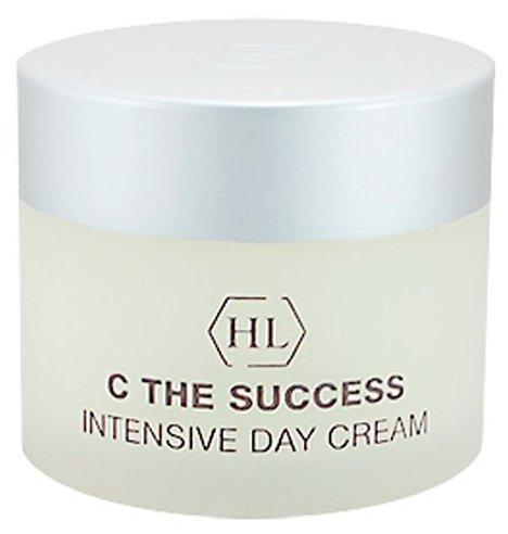 Holy Land C THE SUCCESS INTENSIVE DAY CREAM WITH VITAMIN C Интенсивный дневной увлажняющий крем
