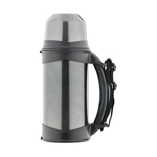 Классический термос Vinzer 89145, 1.7 л черный