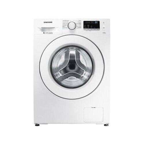 Фото - Стиральная машина Samsung WW60J30G0LW стиральная машина samsung ww80r42lhfw