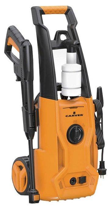 Мойка высокого давления Carver CW-1400С 1.4 кВт