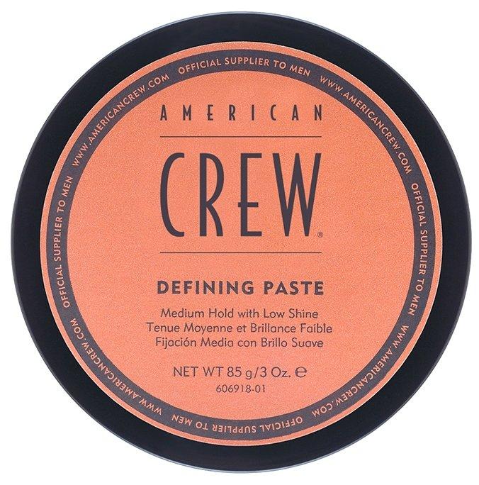 American Crew Паста Defining, средняя фиксация