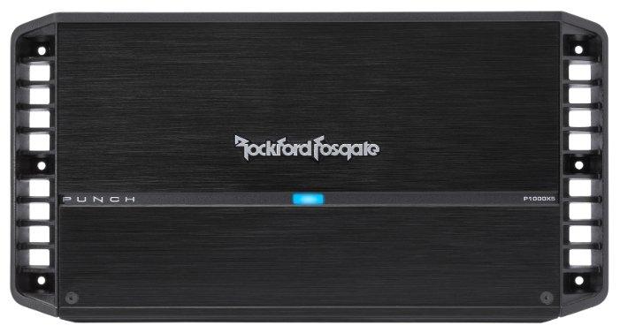 Автомобильный усилитель Rockford Fosgate P1000X5