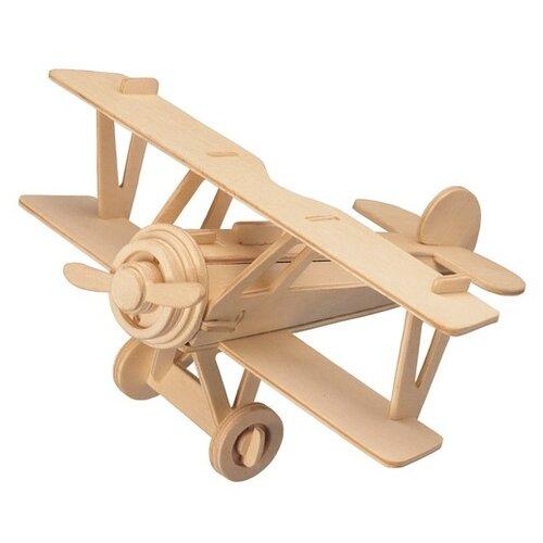 Сборная модель Чудо-Дерево Истребитель Ньюпорт-17 (P060)Сборные модели<br>
