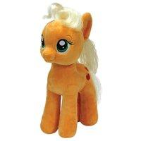 Мягкая игрушка TY Beanie buddies Пони Apple Jack 33 см